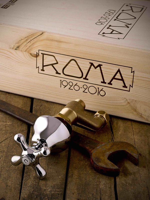 ROMA90 - copie